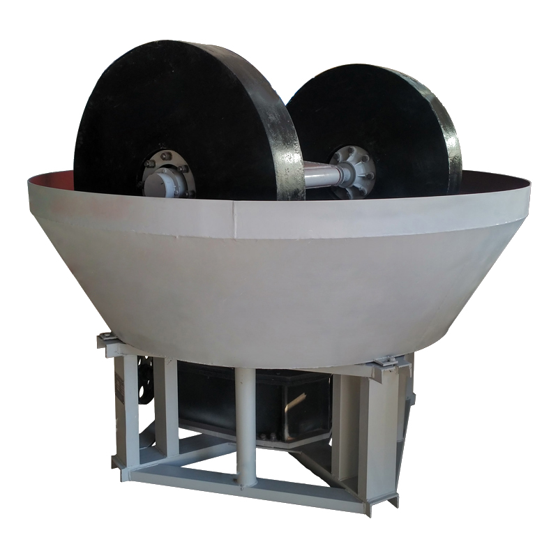 Hot-sale-big-gold-wet-pan-mill